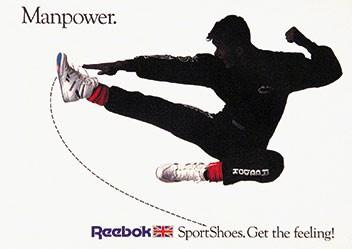 Doehring Anja - Reebok - Sport Shoes