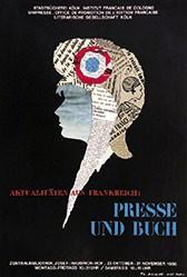 Delacre Ph. - Presse und Buch