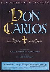 Anonym - Don Carlos