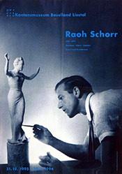 Hoffmann Anne - Raoh Schorr
