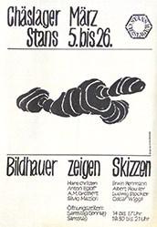Rehmann Erwin (Skizze) - Bildhauer zeigen Skizzen