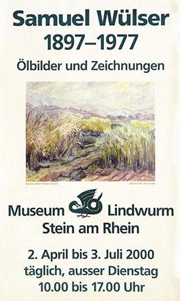 Füllemann Dieter (Foto) - Samuel Wülser - Museum Lindwurm