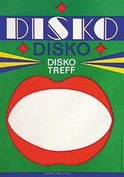 Damm-Fiedler Jutta - Disko