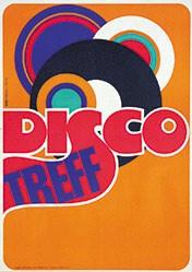 Förster J. - Disco Treff