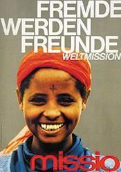 Endrikat + Wenn - Missio - Weltmission