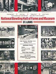 Anonym - National Bowling