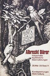 Höch Uwe - Albrecht Dürer - Veste Coburg