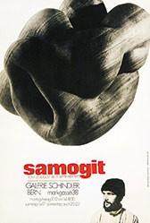Hosszú Michel - Samogit