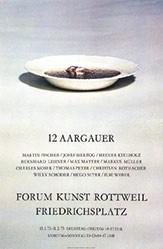 Anonym - 12 Aargauer - Forum Kunst Rottweil
