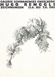 Renggli Hugo - Hugo Renggli - Galerie Schwanensee