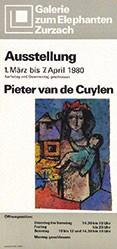 Zobrist & Hof AG - Pieter van de Cuylen