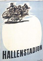 IWAG Werbung - Hallenstadion