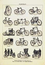 Anonym - Fahrrad