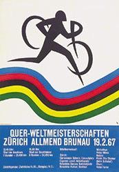 Diggelmann Alex Walter - Quer-Weltmeisterschaften