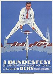Bieber Armin - Bundesfest des