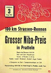 Anonym - Grosser Niba-Preis