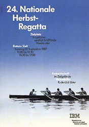 BBV Baviera - Nationale Herbst-Regatta