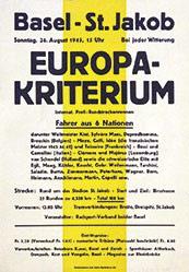 Anonym - Europa-Kriterium
