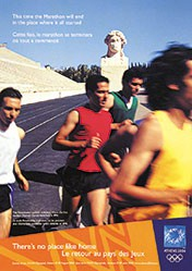 Cosindas E. (Foto) - Olympic Games Athens