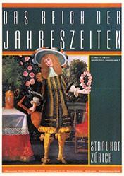 Zimmermann Peter - Das Reich der Jahreszeiten