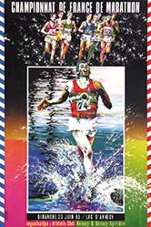 Kavüik - Championnat de France de Marathon