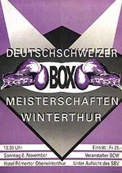 Riedweg D. - Deutschschweizer Box