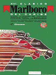 McDaniel Jerry - Clasico Marlboro del Caribe