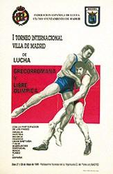 Perez Antonio - Torneo de Lucha