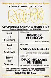 Anonym - Cinema le Casino