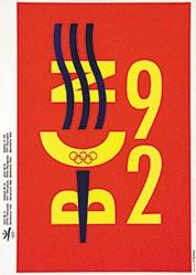 Quim Nolla - Olympic Games Barcelona