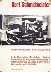 Anonym - Bernd Schmidmeister Handsetzerei Gloor