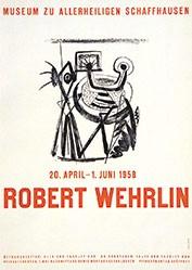 Wehrlin Robert - Robert Wehrlin