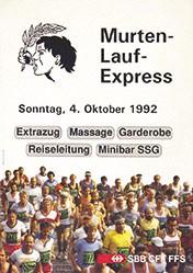 Anonym - Murten-Lauf-Express
