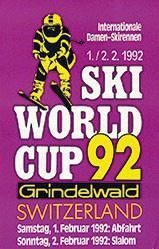 Anonym - Ski World Cup