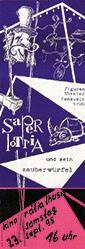 Anonym - Saperlotria