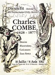 Anonym - Charles Combe - Dieulefit