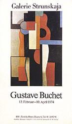 Anonym - Gustave Buchet - Galerie Strunskaja