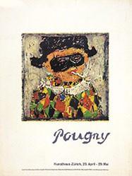 Anonym - Jean Pougny