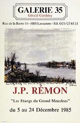 Anonym - J.P. Rémon
