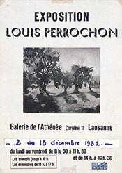 Anonym - Louis Perrochon