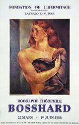 Devigne Atelier - Rudolphe Théophile Bosshard