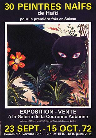 Anonym - 30 Peintres Naïfs de Haiti