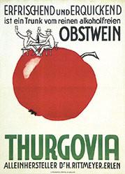 Anonym - Thurgovia Obstwein