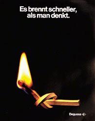 Graphicteam Köln - Es brennt schneller, als man denkt