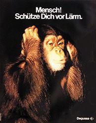 Graphicteam Köln - Mensch!