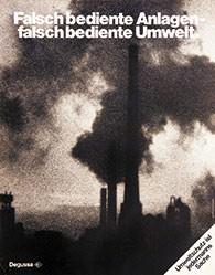 Graphicteam Köln - Falsch bediente Anlagen