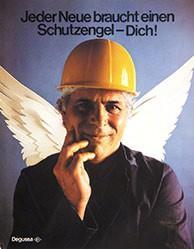 Graphicteam Köln - Jeder Neue braucht einen Schutzengel - Dich!