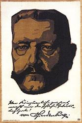 Oppenheim Louis - von Hindenburg
