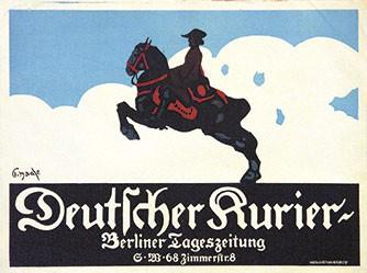 Haase G. - Deutscher Kurier