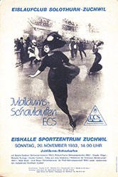 Aarehuus - Eislaufclub Solothurn-Zuchwil